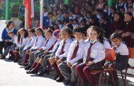 Comunas del Limarí dan por iniciado el año escolar 2017