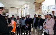 Museo regional presenta un 51 por ciento de avance en obras de remodelación