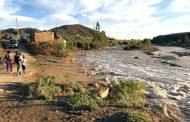 No más bolsas plásticas en Río Hurtado