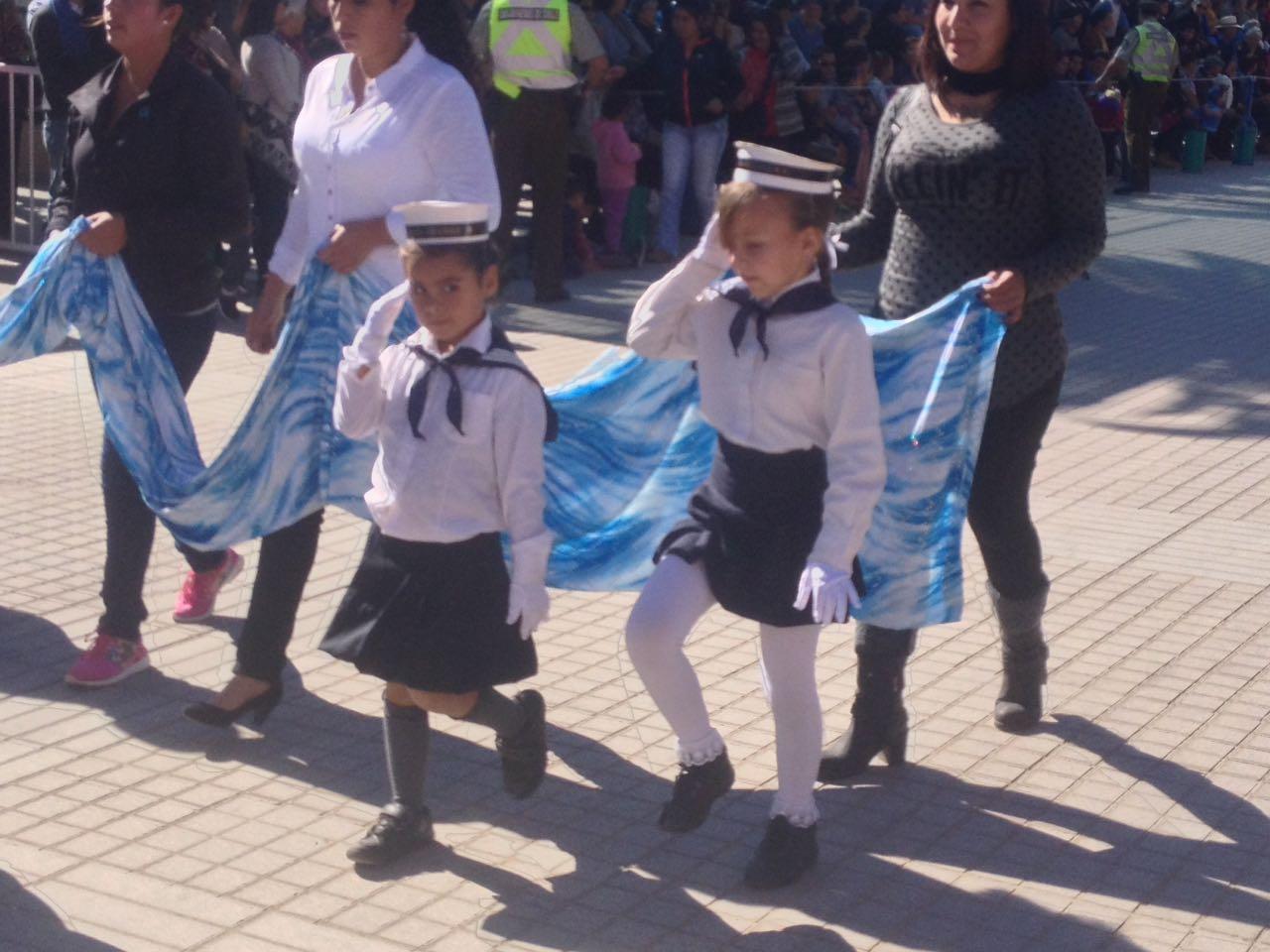 Realizarán actividades por conmemoración del 21 de mayo en Ovalle