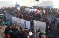 Feria Vocacional se desarrolló con éxito en Colegio Amalia Errázuriz