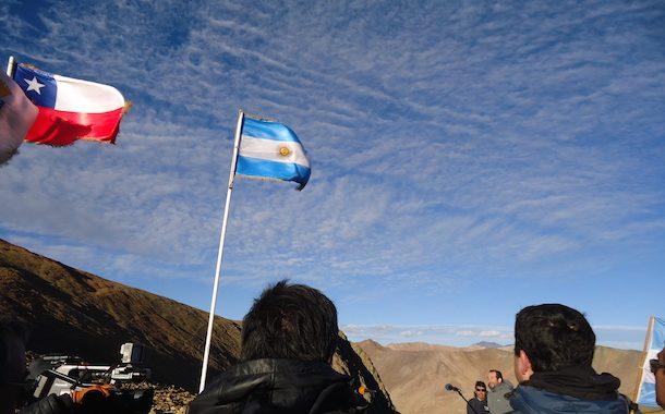 Paso La Chapetona: los que lo defienden y los que lo rechazan