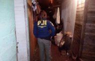 Hombre de 75 años es hallado muerto en Ovalle