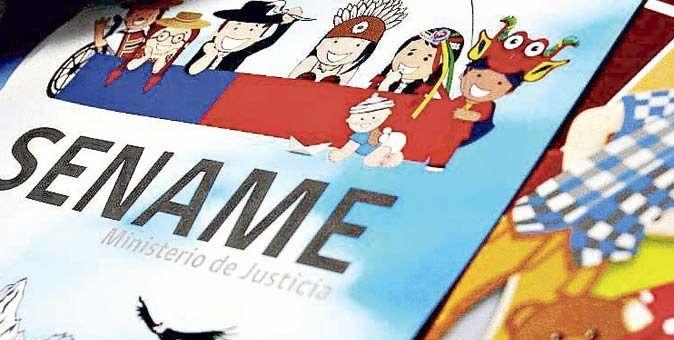 Cambios en el SENAME:  ¿Sólo un cambio de nombre?