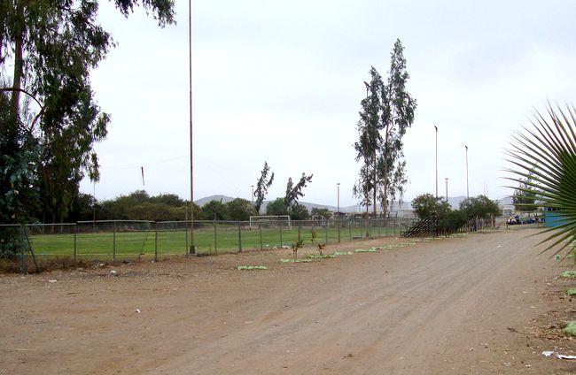 Incierto panorama enfrenta el fútbol amateur local: vuelta a las canchas no será pronto.