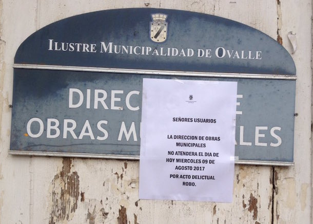 Rentería anuncia acciones legales contra empresa de seguridad por robo en el DOM