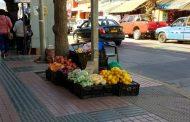 Frutas y verduras presentan leve alza en el índice de precios en Julio