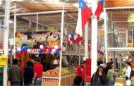La Feria Modelo de Ovalle atenderá con horarios especiales la previa de Fiestas Patrias