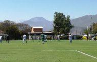 Club Social y Deportivo Ovalle tumbó a Unión Compañías por 3 a 1
