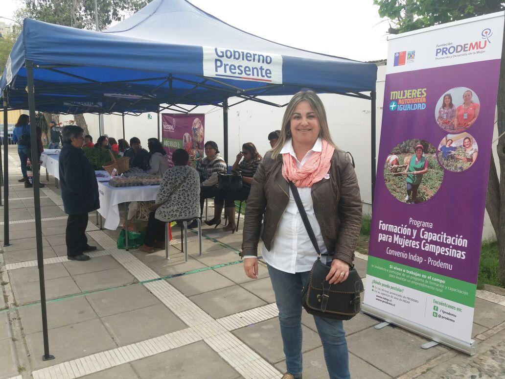 Patricia Aguirre: La candidata que busca reivindicar los derechos de la mujer