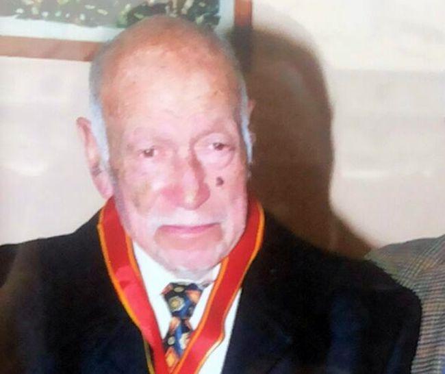 Con honores será despedido distinguido voluntario del Cuerpo de Bomberos de Ovalle