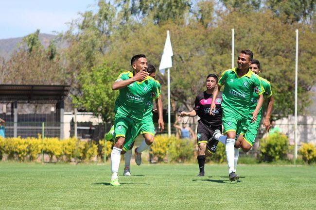 Cambio de escenario: Deportivo Ovalle enfrentará a Pilmahue en Punitaqui