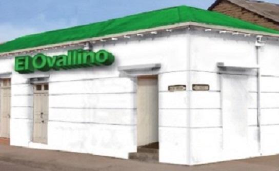 Delincuentes ingresan a Diario El Ovallino y sustraen dos millones de pesos