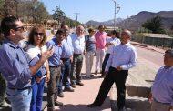 Río Hurtado: Consejo Regional aprueba más de $3.200 millones