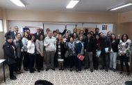 Lanzan Escuelas Sindicales para perfeccionar a dirigentes en diversas materias