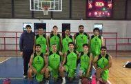 Selección de básquet Santo Tomás Ovalle organiza campeonato comunal