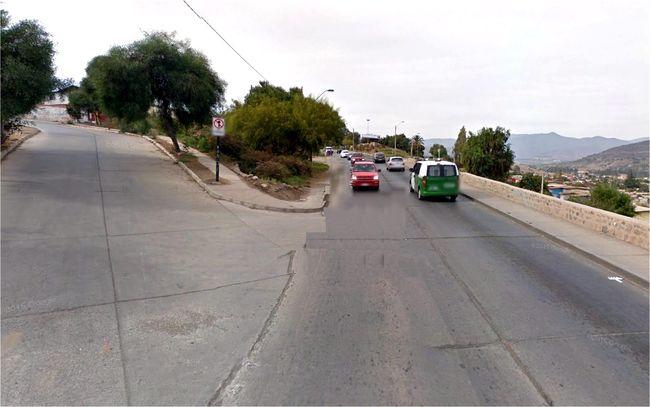 Buscan a conductor que atropelló a niñita y huyó de manera cobarde