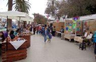 "La cultura le hizo un ""bypass"" a la política en la Plaza de Armas"