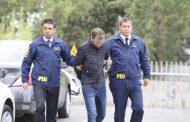 Conceden 40 días de ampliación para investigar causa de conductor italiano