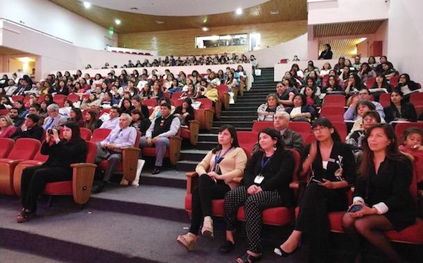 Realizan seminario para abordar la inclusión en estudiantes con autismo