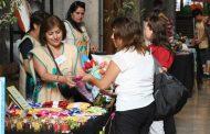 Emprendedora de Monte Patria participará en 9ª versión del Bazar FE del Fondo Esperanza