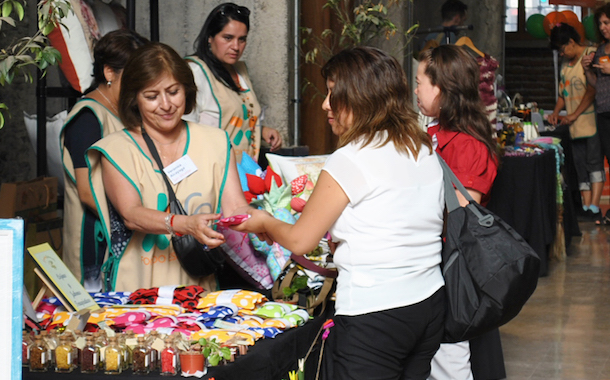 Buscan potenciar el emprendimiento liderado por mujeres