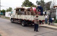 Anuncian fechas de retiro de basura histórica en Ovalle
