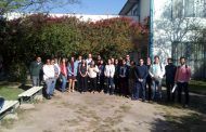 Comuna de Río Hurtado realiza seminario sobre cambio climático