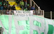 Dirigencia de CSD.Ovalle molesta por lienzo contra Kiko Rojas