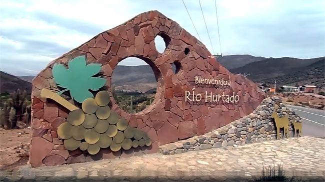 De Río Hurtado es nuevo caso de persona contagiada en la región