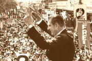 Desde la DC recuerdan fallecimiento del ex Presidente Eduardo Frei Montalba