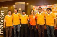 Homenaje a ovallinos que vistieron la naranja de Cobreloa