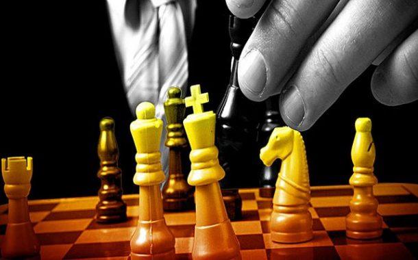 """No sólo de """"jaque-mate"""" viven los ajedrecistas"""