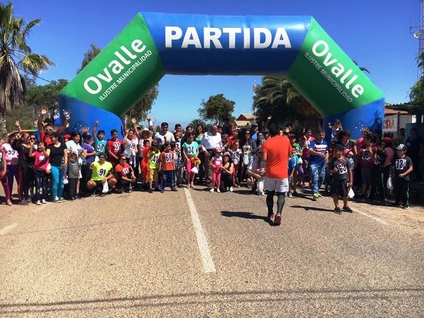 Invitan a  Corrida Familiar en  Barraza