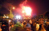 Un Año nuevo sin Fuegos Artificiales: ¿Que le parece?
