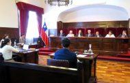 La próxima semana Corte de Apelaciones dará a conocer resolución por petición de desafuero de Diputado Alvarado