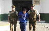 Chañaral Alto: Prisión preventiva para imputado por homicidio