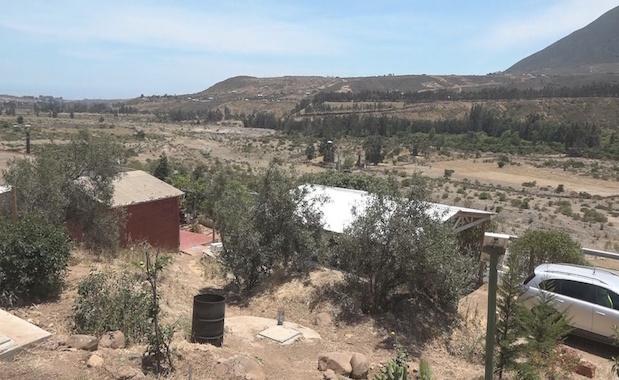 Choapa: 115 familias de Pangalillo y Los Loros contarán con sistema de APR
