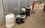 Atención Vecinos  de Ovalle: realizarán operativos de retiro de basura histórica en abril