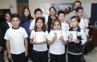 Estrenan documental sobre la desertificación realizado por estudiantes de Canela
