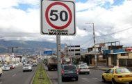 ¿Que opina usted? Proponen límite de velocidad urbana en 50 kilómetros