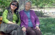 A mi madre Ana Ester Castillo Rojas a 9 años de su partida.