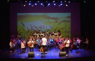 TMO vibró anoche con espectacular concierto sinfónico