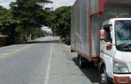 Camiones molestan a vecinos de pasajes en la Villa El Ingenio