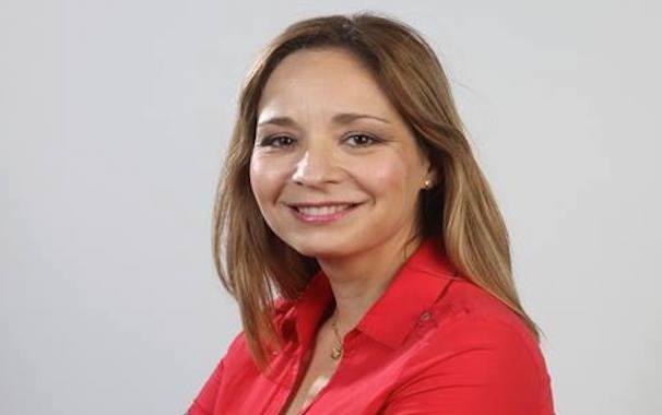 Las reacciones tras el nombramiento de Lucía Pinto Ramírez como Intendenta de Coquimbo