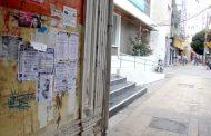 Región: Pierden la paciencia y ponen tarjeta roja a quienes pegan publicidad en la vía pública