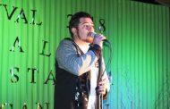 Nicolás Rojo se quedó con el triunfo en el XVI Festival de Huamalata