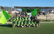 Fútbol femenino: CSD Ovalle vs Palestino
