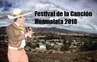 Invitan a Festival de la Canción en Huamalata