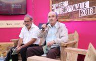 Finaliza la 30° Feria del Libro de Ovalle